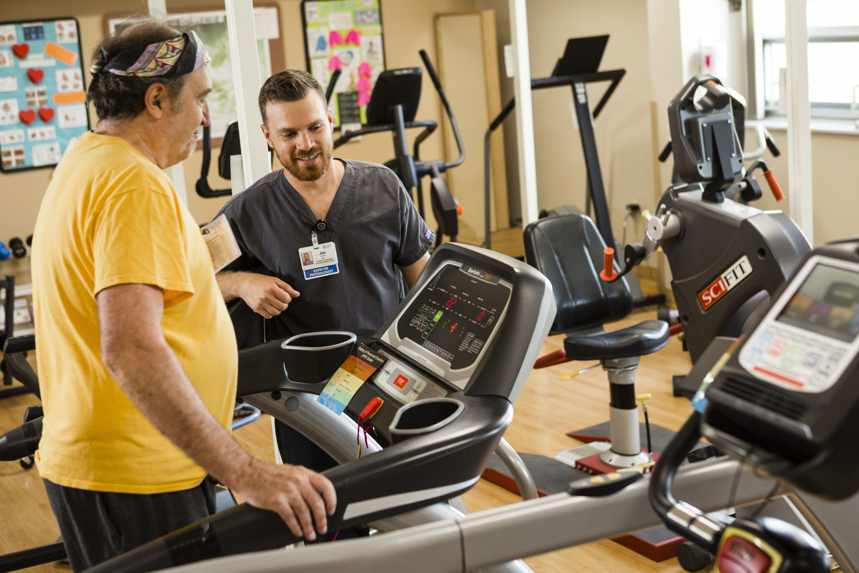 Some components of pulmonary rehabilitation include prescription and  medical equipment assistance, nutrition counseling, tobacco cessation  support, ...